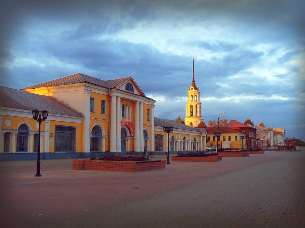 знакомства в городе шуя ивановской области